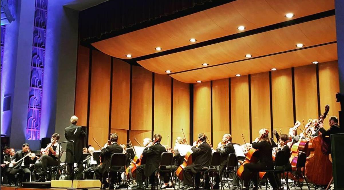 73rd Season Spring Concert, Saturday, March 24, 2018