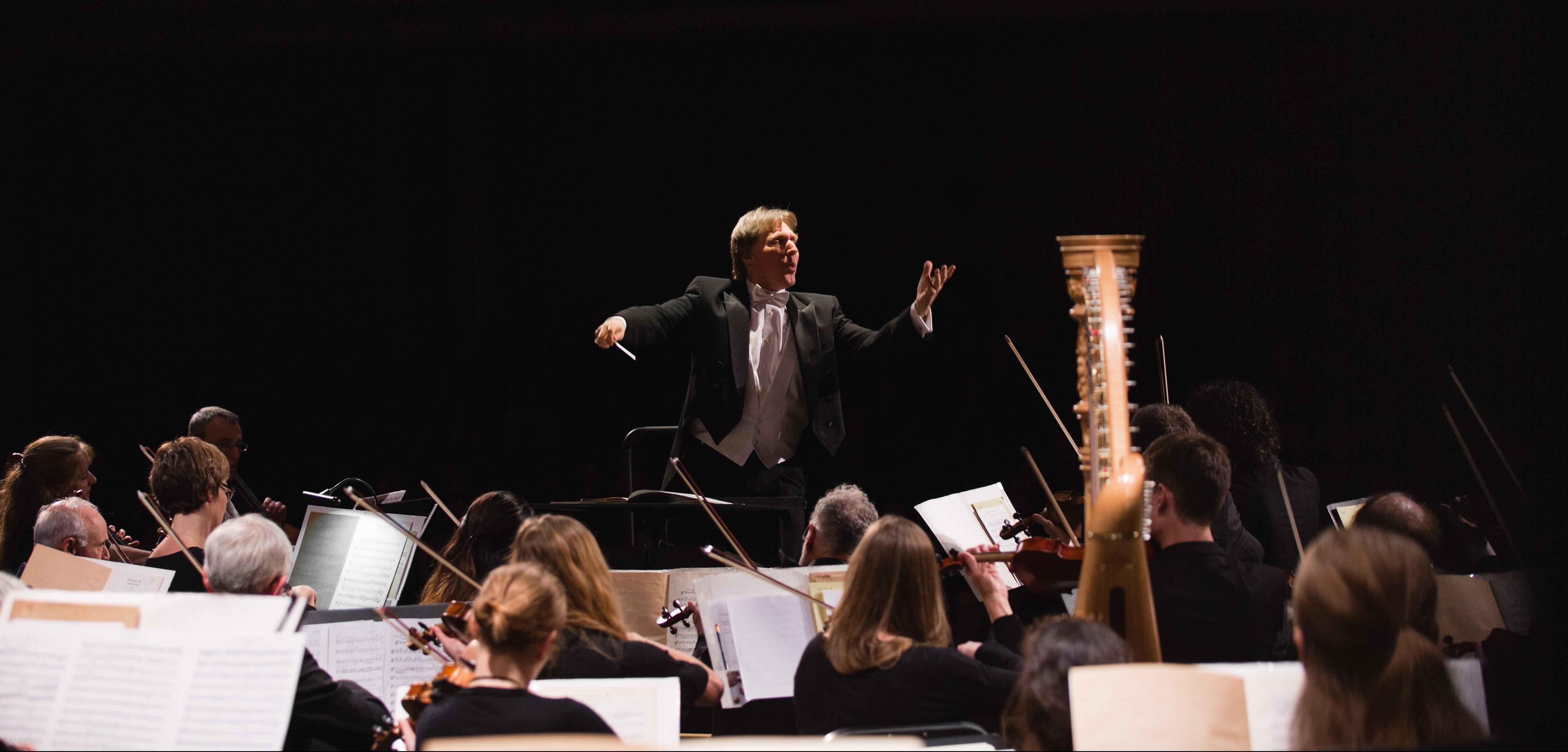 74th Season Premiere Concert, Saturday, October 20, 2018
