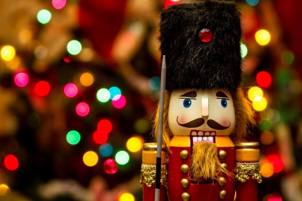 74th Season Winter Holiday Concert, Sunday, December 2, 2018