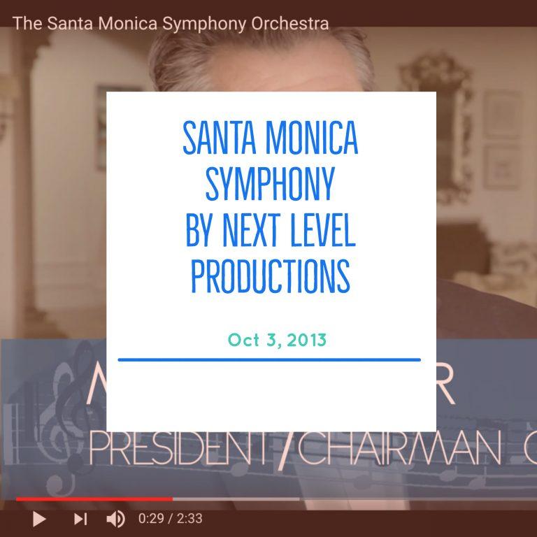 Santa Monica Symphony
