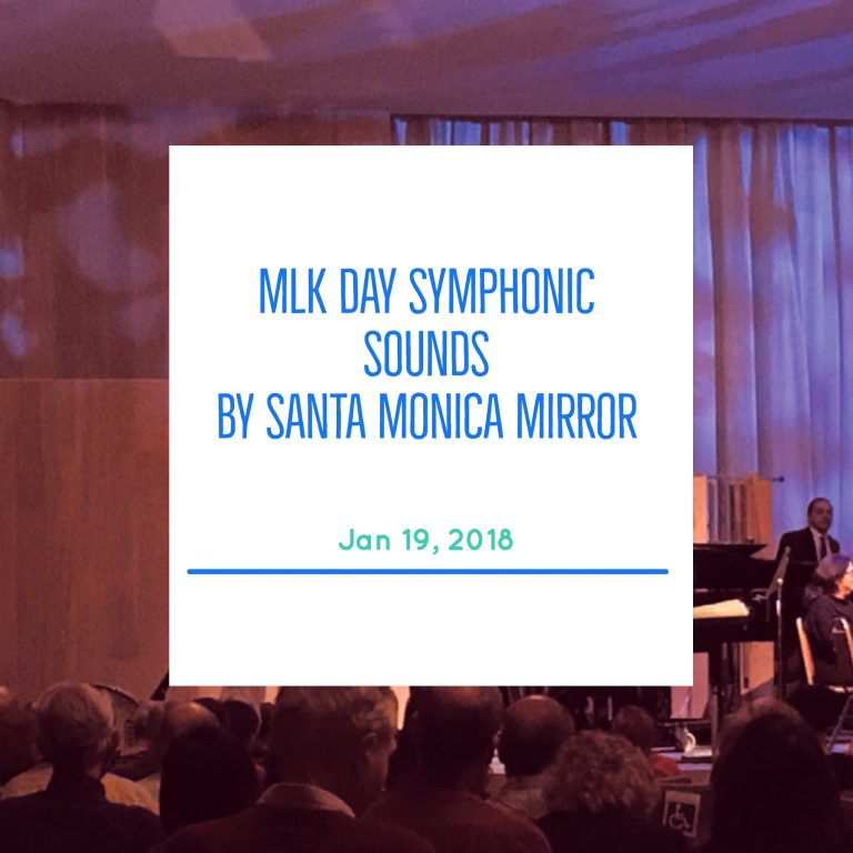 MLK Day Symphonic Sounds